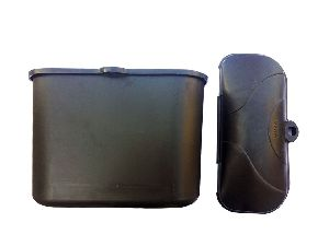Motorcycle Side Boxes