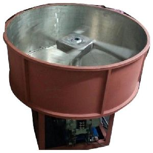 Detergent Powder Sigma Mixer