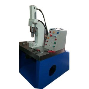 Hydraulic Soap Stamping Machine