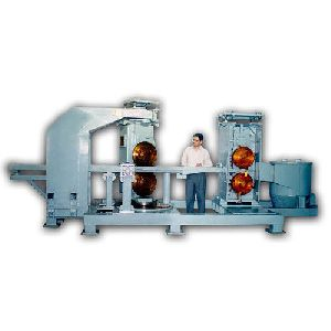 Disc And Drum Shear
