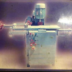 Automatic Finger Making Machine