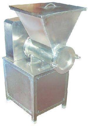Shrikhand Shredding Machine