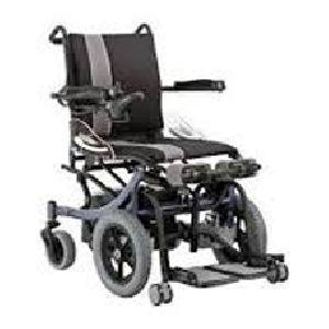 Karma Motorized Wheel Chair Model Kp