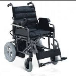 Model Ky Motorized Wheelchair