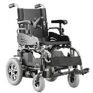 Motorized Wheel Chair Technical Feature