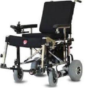 Ostrich Verve Fx Motorized Wheelchair