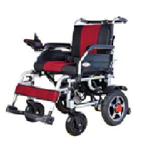 Vissco Hair Ziplite Motorized Wheelchair