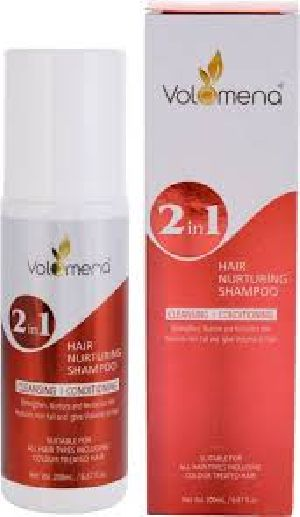 Volamena Hair Nurturing Shampoo