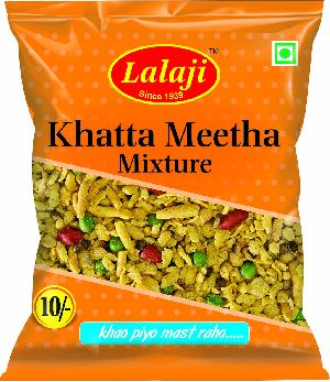 Khatta Meetha Mixture