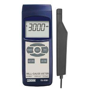 Environmental Meter, Electromagnetic Field Meter