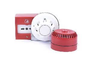 Conventional And Addressable Fire Alarm System
