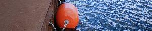 Floating foam fenders