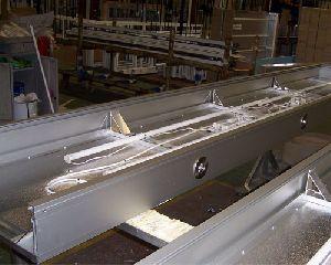 Aluminium Sign System