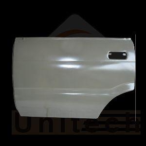 Door Cover Rear
