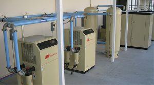 Air Compressor System
