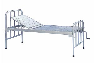 Semi - Fowler Bed