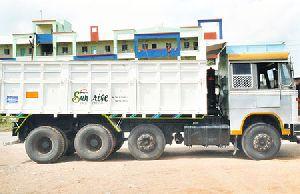 Tata Fc Model Tipper Truck