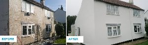 Glutinous Wall Care Coating