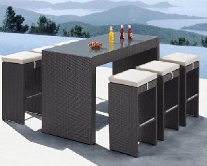 Vintage Bar Furniture