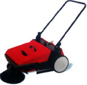 Mechanical Broom Sweeper Manufacturers Suppliers