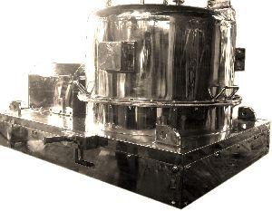 Four Point Centrifuge Standard machine