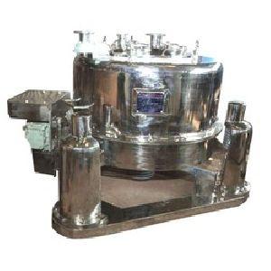 Three Point Centrifuge Standard