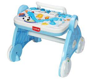 Baby Musical Activity Walker