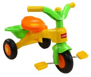 Charlie Baby Tricycle