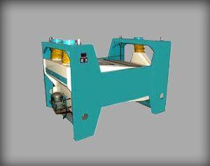 Rotary Separator Machine