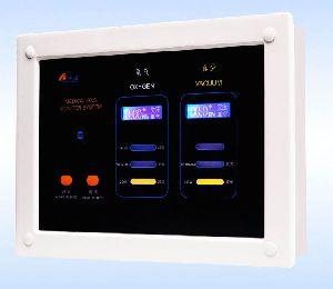 Digital Alarm System For Medical