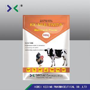 Animal Amino Acids