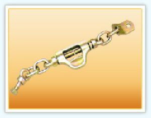 Lower Link Chain Assembly