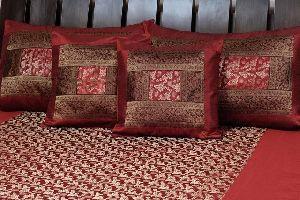Royal Silk Bed Sheet