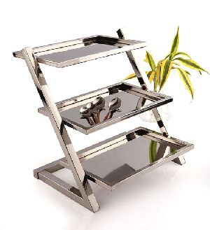 Cutlery Stand three tier