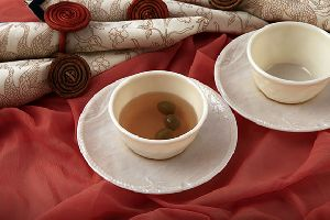 French Bow Soup Set