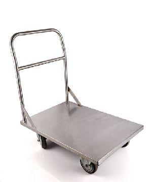 Luggage Platfrom Trolley