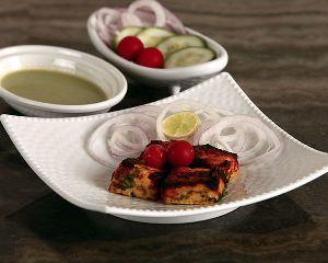 Square Salad Platter
