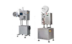 Automatic Desiccant Inserter