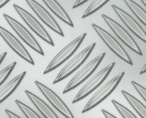 Aluminium Flooring Sheets