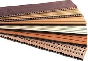 Perforated Mdf Board