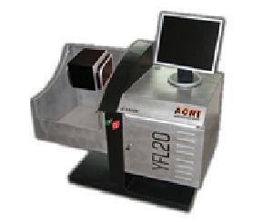 Co2 Laser Marker Machine