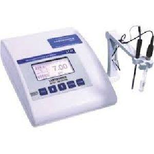 Lt-51 Digital Microprocessor Conductivity Meter