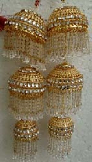 Indian Traditional Wedding Kalira