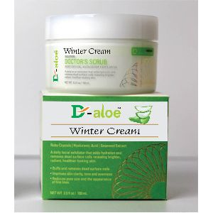 Aloe Vera Winter Cream