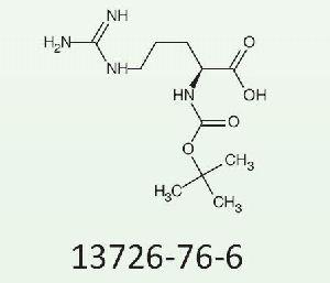 N-Boc-L-Arginine
