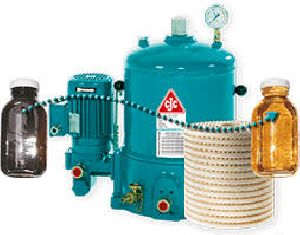 Industrial Oil Filter