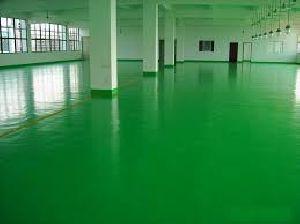 Polyurethane Epoxy Paint