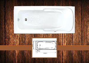 Rectangle Bathtub