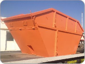 Industrial Skip Containers