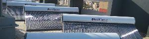 Solar Water Heater System